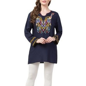 Raj Royal Tunic